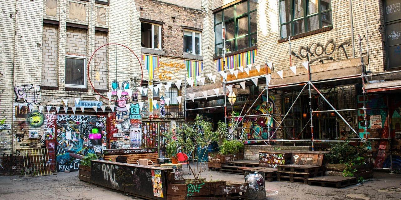Oppdag gjemte perler i Berlin