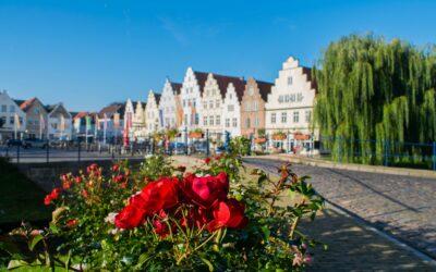 På oppdagelsestur i Nord-Tyskland