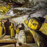 Den kulturelle triangelen på Sri Lanka