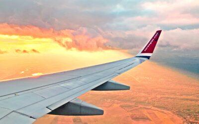Ferietid er også høytid for flyforsinkelser
