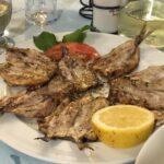 En guide til gresk mat og matkultur