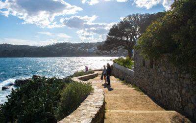Camino de Ronda – en historisk vandrerute langs Costa Brava kysten