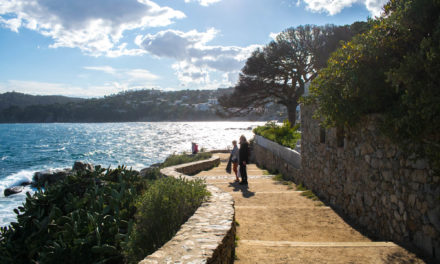 Camino de Ronda – An Historical Hiking Trail in Costa Brava