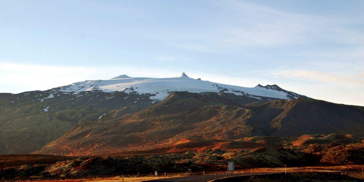 Reisetips Island – ta en roadtrip til Snæfellsnes