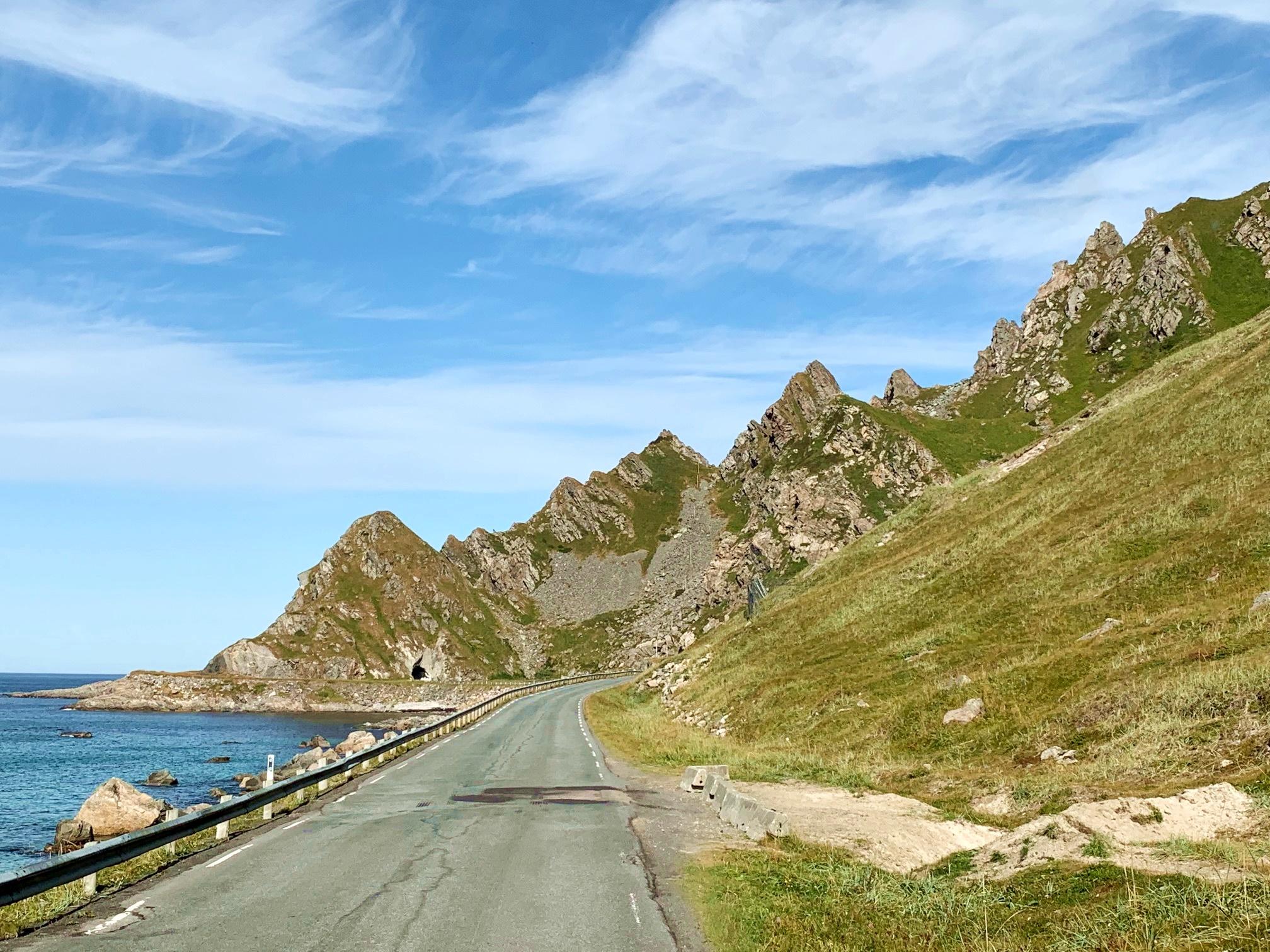 Andøya nasjonal turistveg