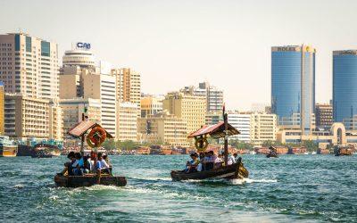 Dubai for første gang – dette må du ikke gå glipp av