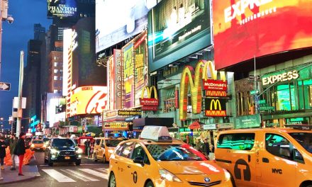 New York for første gang – dette må du ikke gå glipp av
