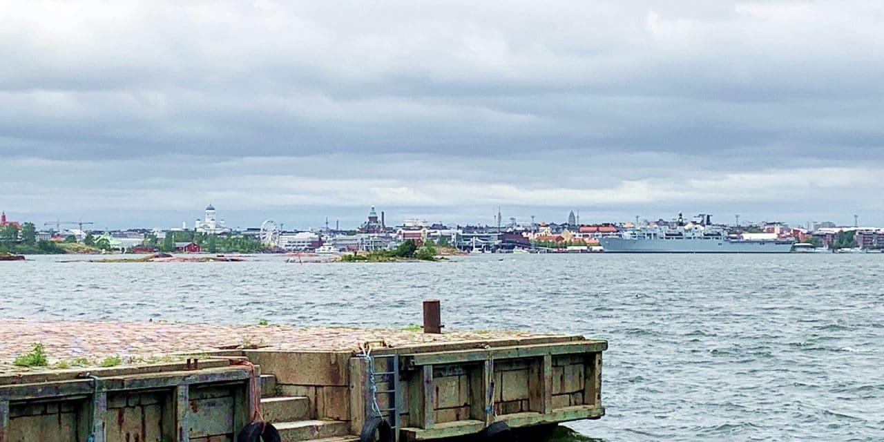 Helsinki for første gang – dette må du ikke gå glipp av