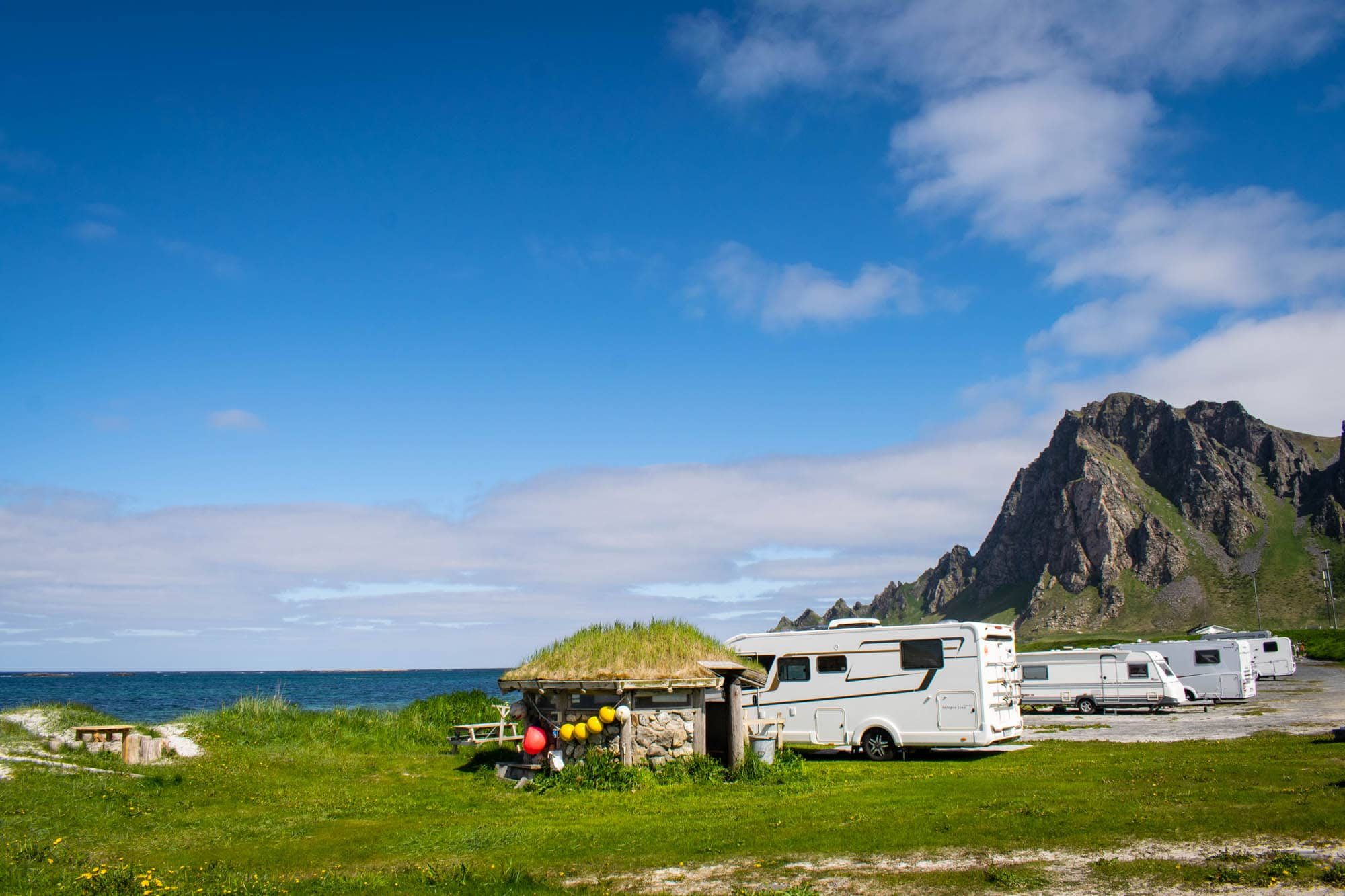 Vanping Andøya