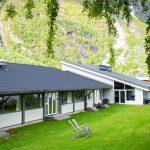 Eidfjord Fjell og Fjord Hotell – et hjemmekoselig hotell i hjertet av fjord Norge