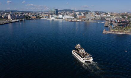 Elektrisk norgesferie i vinter? Brim Explorer tilbyr det beste av to verdener