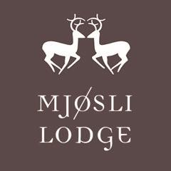 Logo Mjøsli Lodge