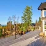 Vinn weekendopphold på luksushytte for 8 personer hos Mjøsli Lodge