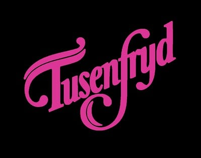 Logo TusenFryd