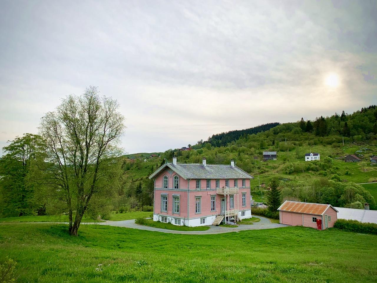Bullahuset Osterøy