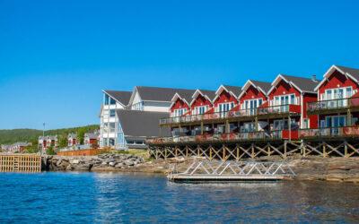Et hav av aktiviteter hos Malangen Resort
