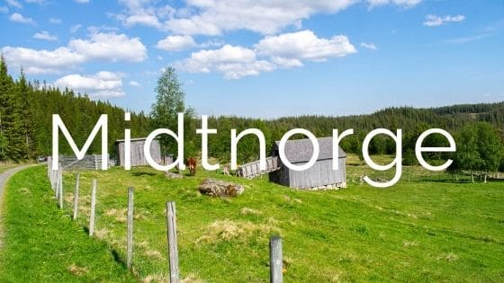 Midtnorge