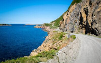 Slik planlegger du en perfekt bilferie i Norge