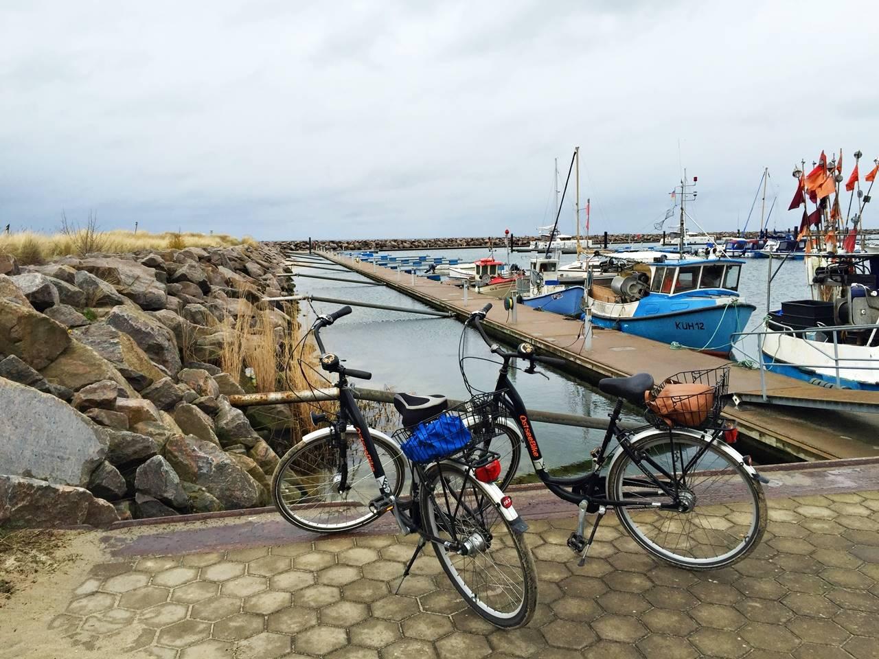 Kuhlungsborn havn
