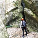 Rio Sallagoni – en vakker Via Ferrata klatrerute
