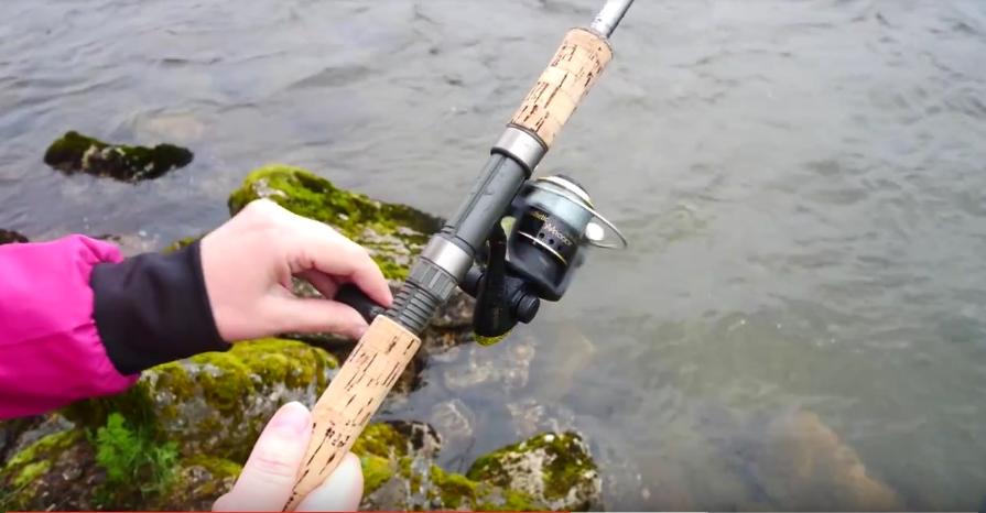 Kortreist mat – på ørretfiske i Jølstravannet