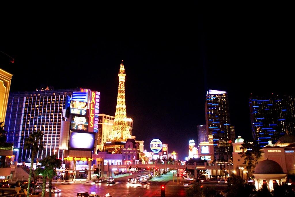 5 tips for å lykkes på kasino i Las Vegas