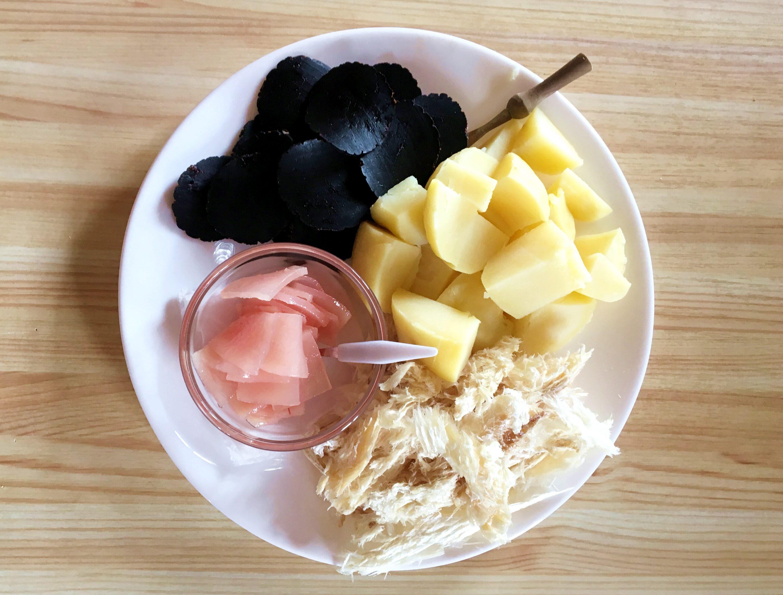 konservering av mat i norge